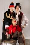 Ensemble,TheatreHorizon,XmasCarol,photobyDanPlehal