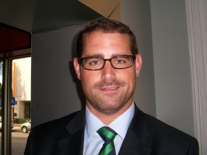 PA State Rep. Brian Sims