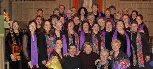 Womens Chorus Image