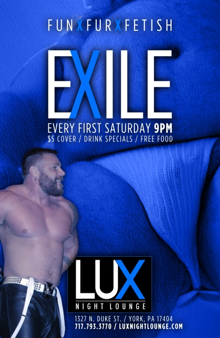 Lux-EXILE-blue-poster