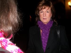 Jeanine Rusman, president, TransCentral PA