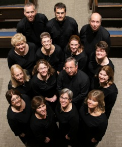 Hershey Handbell Ensemble concert April 26, 7 p.m., Grace United Church of Christ, Lancaster, PA